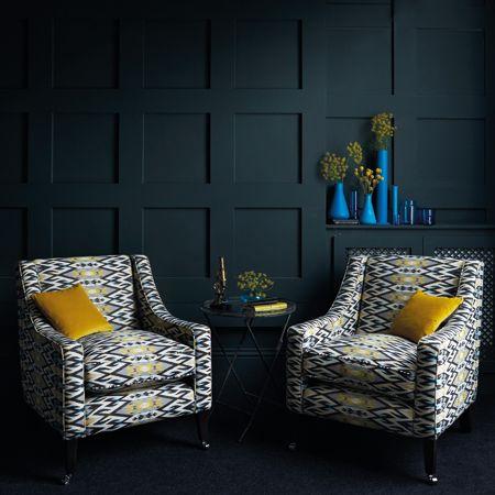 Kilim, Interieur Stoff mit Kelim Design. | Effabrics.nl