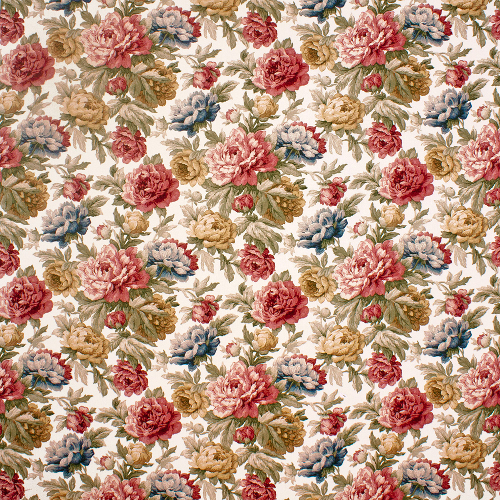 Victoria Gardens Linen