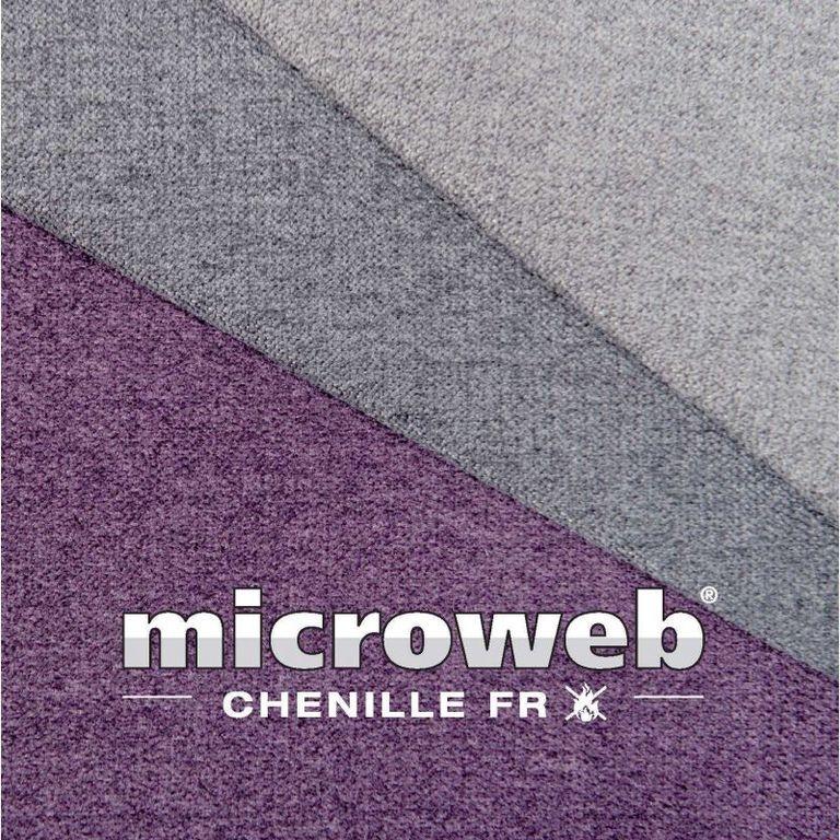 Microweb® chenille FR