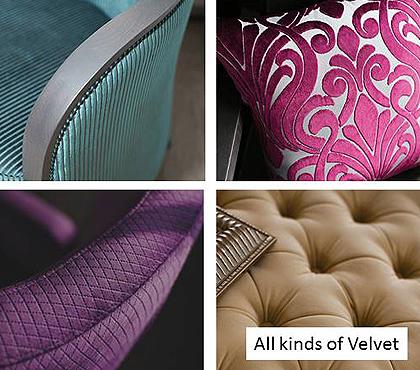 Velvet Mix (755)