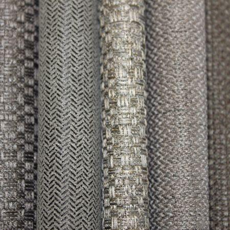 Woven Fabrics (470)