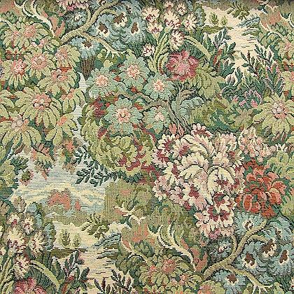 Gobelin Floral Bogart