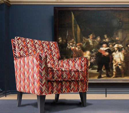 reflexive m belstoff schimmernde samt streifen in einem. Black Bedroom Furniture Sets. Home Design Ideas