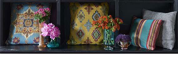 Anatolia, kelim meubelstof, kilim